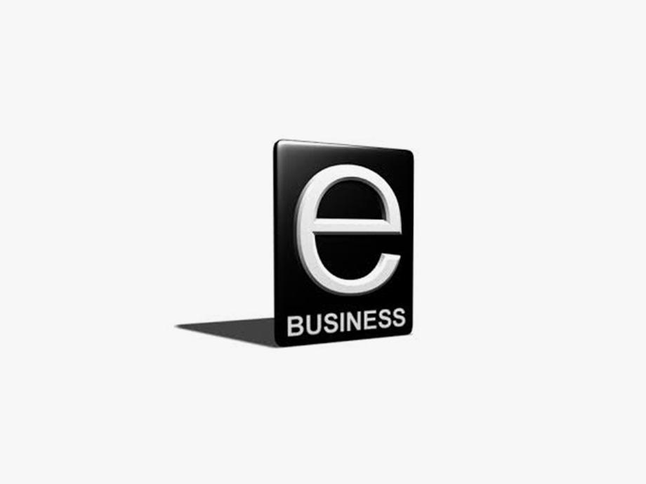 eBusiness